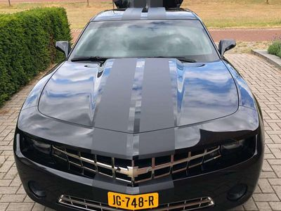 tweedehands Chevrolet Camaro
