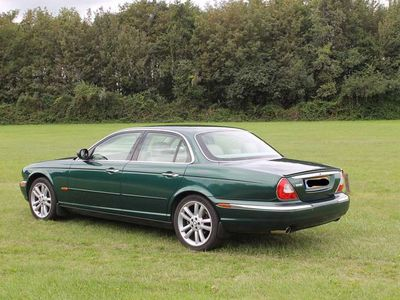 tweedehands Jaguar XJ 3.0 Liter Sport