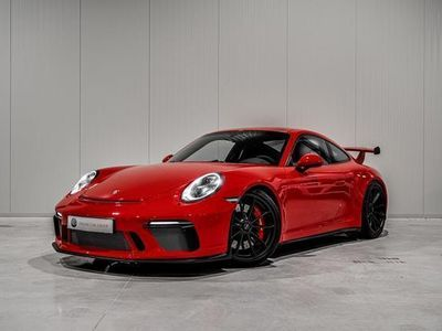 tweedehands Porsche 991 4.0 991.2 Lifting Bose Chrono