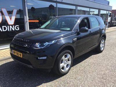 tweedehands Land Rover Discovery Sport 2.0 eD4 E-Capability SE