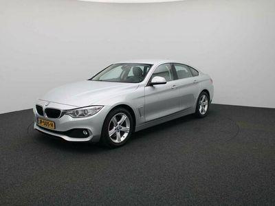 tweedehands BMW 430 4 Serie i Centennial High Executive, Automaat, Navigatie, Leder