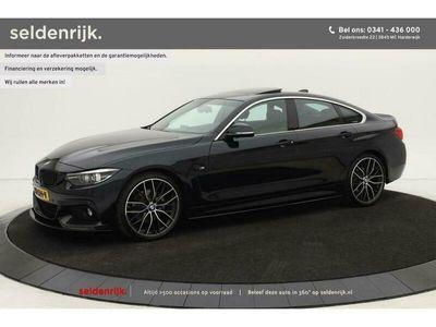 tweedehands BMW 420 4-serie d Aut. M-Performance | Dealer onderhouden | Harman/Kardon