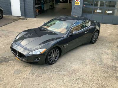 tweedehands Maserati Granturismo 4.2 (62.789 KM)