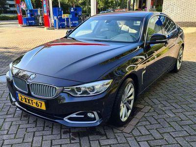 tweedehands BMW 420 i High Executive