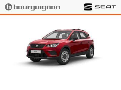 tweedehands Seat Arona   Private lease tijdelijk vanaf € 299,-   1.0 TSI