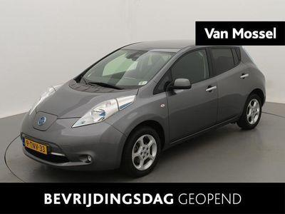tweedehands Nissan Leaf LeafAcenta 24kWh (NAVI/CLIMA/CAMERA)