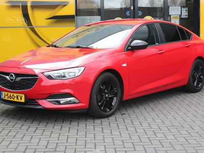 tweedehands Opel Insignia Grand Sport 1.5 Turbo Business Executive