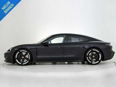 tweedehands Porsche Taycan 4S Performance Sport Design, Bose, 21 inch