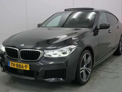 tweedehands BMW 640 640 Gran Turismo i xDrive High Executive M-SPORT /