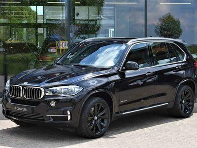 tweedehands BMW X5 xDrive40e High Executive *EX BTW* M-Pakket Interie