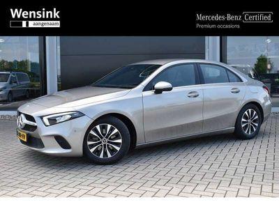 tweedehands Mercedes A180 Limousine Business Solution Plus I Style I Spiegel