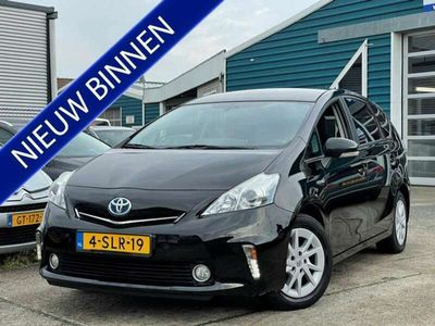 tweedehands Toyota Prius+ Wagon 1.8 Aspiration Limited Hybride 7-Persoons Au