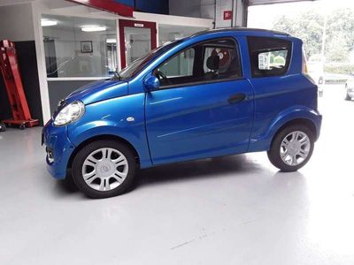 tweedehands Microcar M.Go SXI