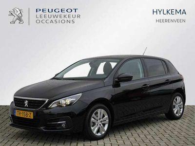 tweedehands Peugeot 308 Blue Lease Executive 1.5 BlueHDi 130pk | NAVI | PANORAMA
