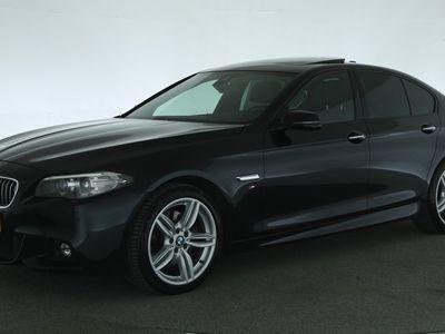 tweedehands BMW 530 5-SERIE d M-pakket Aut.