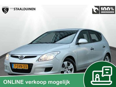 tweedehands Hyundai i30 1.4i Active Cool Airco - Έlectric ramen 6 maand