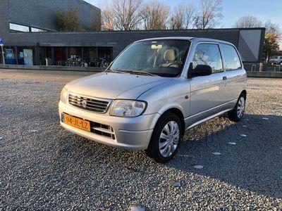 tweedehands Daihatsu Cuore 1.0-12V DVVT STi