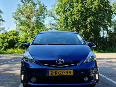tweedehands Toyota Prius 1.8 Aspiration