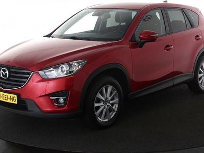 tweedehands Mazda CX-5 2.0 SkyActiv-G 165 Skylease | Navigatie | Parkeerh