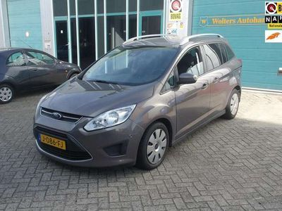 tweedehands Ford Grand C-Max 1.0 Lease Trend