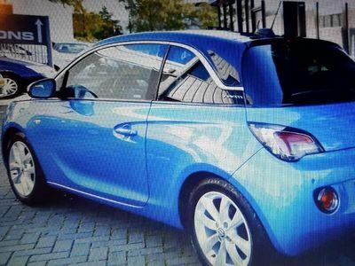 tweedehands Opel Adam 1.0 Turbo Jam Fav.
