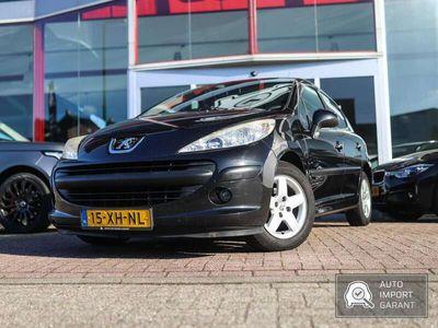 tweedehands Peugeot 207 1.4-16V Color-line