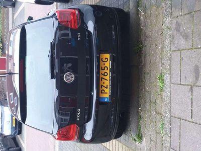 tweedehands VW Polo 1.2 TSI R-Line Ed.
