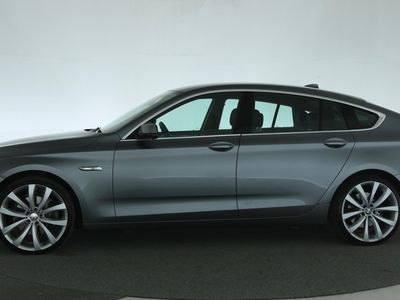 tweedehands BMW 535 5-SERIE GT i Executive Aut.