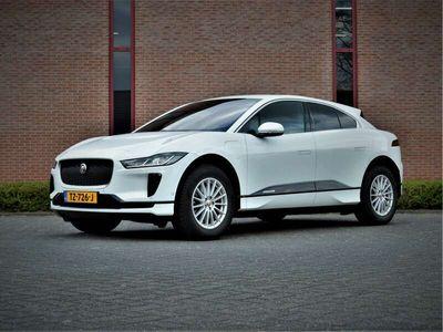 tweedehands Jaguar I-Pace S EV400 € 52.900 incl. BTW 4% tot dec. 2023