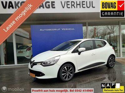 tweedehands Renault Clio 1.5 dCi ECO Dynamique Navi Cruise Boekjes Nap