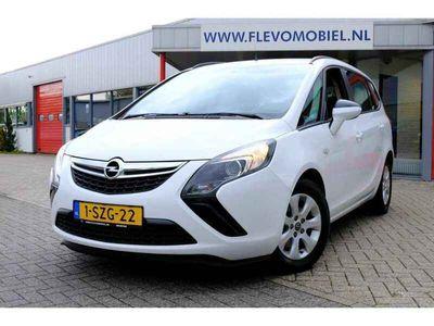 tweedehands Opel Zafira Tourer 1.6 CDTI 136pk Business+ Navi|Airco|LMV