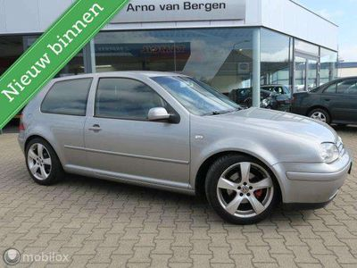 tweedehands VW Golf 1.6-16V FSI Ocean, clima, cruisecontrol, zeer netj