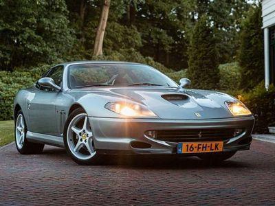 tweedehands Ferrari 550 Maranello