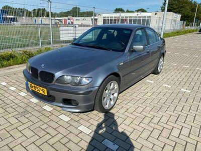 tweedehands BMW 318 i