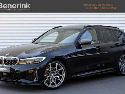tweedehands BMW 340 M340i xDrive Touring M-Performance, Harman/Kardon,