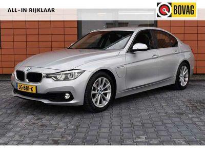 tweedehands BMW 330e 330(EX.BTW) High Executive Navigatie/Leder