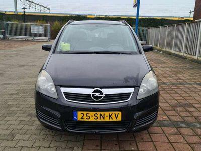 tweedehands Opel Zafira 1.8 Enjoy