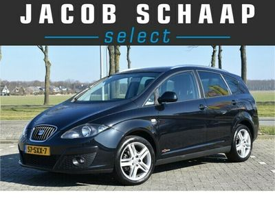 "tweedehands Seat Altea XL 1.4 TSI COPA Business NL-auto / Clima / Navi / Trekhaak / 17"" LMV"