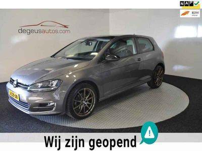 tweedehands VW Golf 1.2 TSI Highline BlueMotion