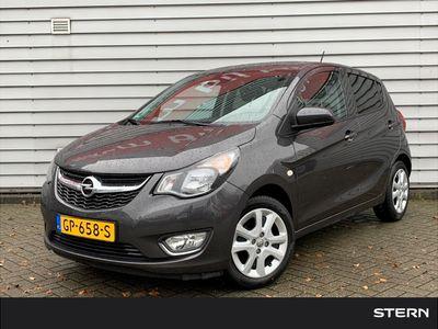 tweedehands Opel Karl 1.0 ecoFLEX 75pk Edition