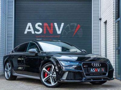 tweedehands Audi RS7 4.0 TFSI Quattro Performance Pro Line Plus, 605 PK