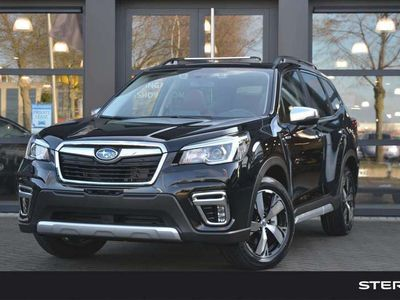 tweedehands Subaru Forester New 2.0i e-BOXER Premium First Edition Automaat AW