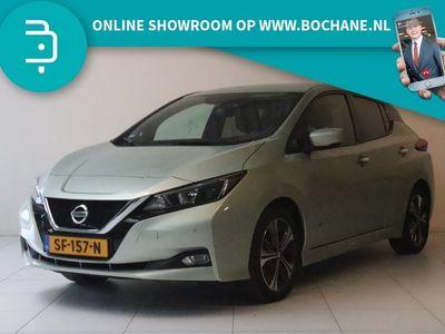 tweedehands Nissan Leaf 2.ZERO EDITION 40 kWh( INCL. BTW)