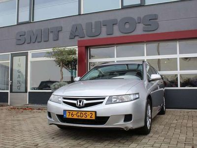 tweedehands Honda Accord Tourer 2.0i Business Mode | Climate control | Crui