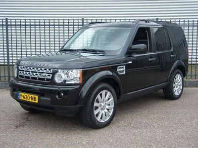 tweedehands Land Rover Discovery SDV6 Commercial 2012/ Dealer onderhouden