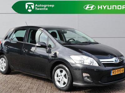 tweedehands Toyota Auris 1.8 Full Hybrid Aspiration / Automaat / Cruise / C