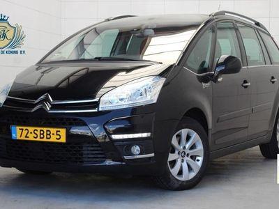 tweedehands Citroën C4 Picasso 1.6 THP Selection NAVI,PDC,Automaat,Vakantieklaar!