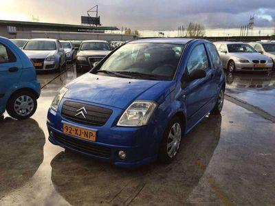 tweedehands Citroën C2 1.4 HDI