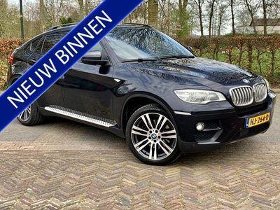 tweedehands BMW X6 xDrive40d High Executive   Facelift   Head up   306PK - Incl. 3 mnd Garantie!