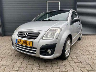 tweedehands Citroën C2 1.4i Furio